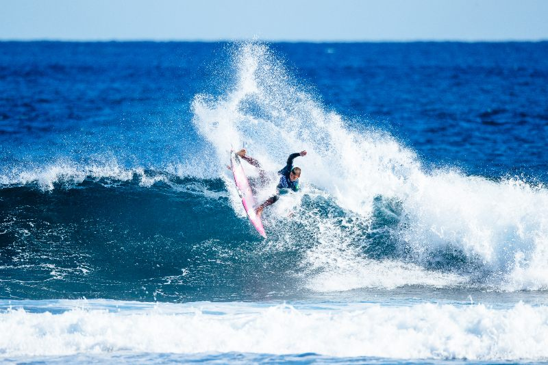 Peterson Crisanto Margaret River QF 2019 fotos wsl