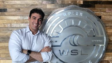 Photo of Ivan Martinho – CEO da WSL Latin America concede entrevista a LivreSurf