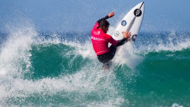 Photo of WQS 10.000 Galicia Pro-Deivid Silva faz a maior nota do evento