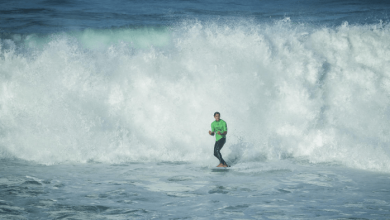 Photo of Samuel Pupo é campeão do QS 10.000 Ericeira Pro