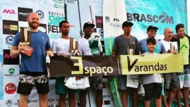Photo of Jefson Silva é o vencedor do CBSurf de Longboard Tour 2019