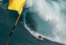 Photo of Tudo que rolou no cbdMD Jaws Big Wave Championship