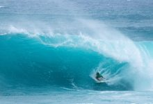 Photo of Jack Robinson é o vencedor do Vans World Cup of Surfing