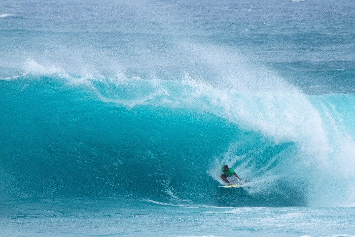 Wesley Dantas Hawaii