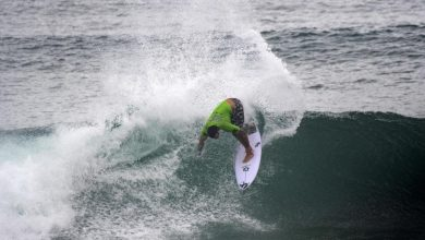 Photo of Brasileiros avançam o segundo round do Sydney Surf Pro