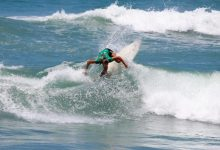 Photo of Bianca Summer leva a vitória no CBSurf pro Tour 2020
