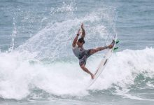 Photo of Marcos Corrêa vence o CBSurf em Ubatuba